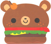 bearburgur
