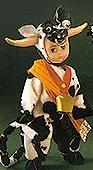 taurus doll